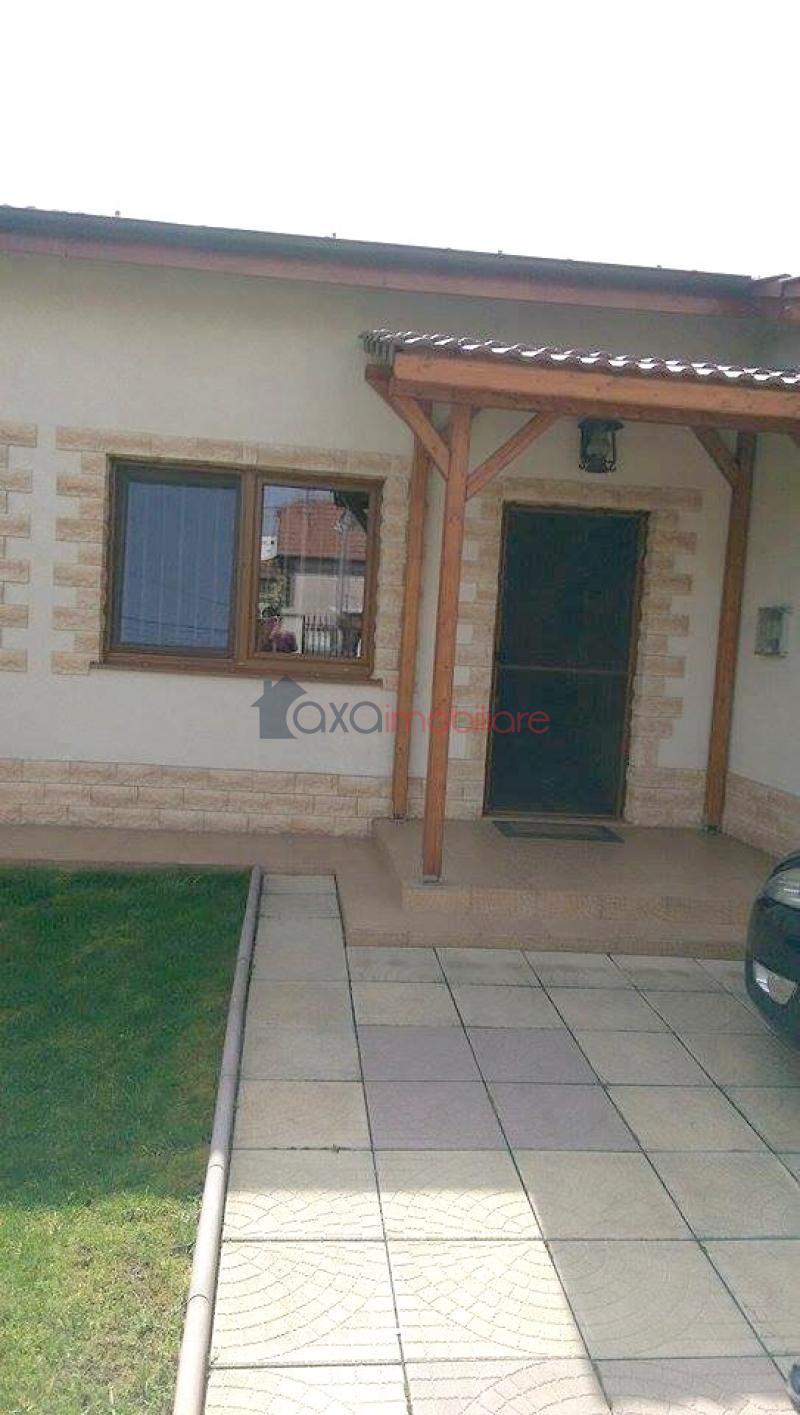 Casa 4 camere de  vanzare in Cluj Napoca, Gheorgheni