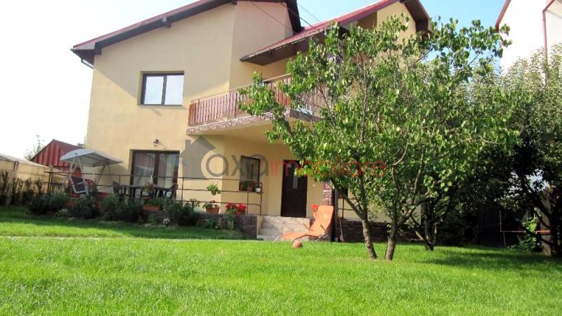 Casa de  vanzare in Cluj Napoca, Zorilor