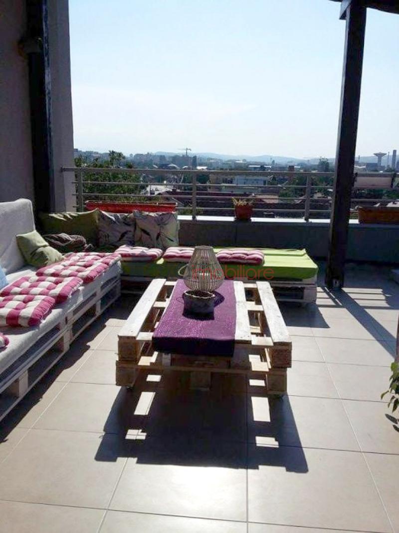 Apartament 3 camere de  vanzare in Cluj Napoca, SOMESENI