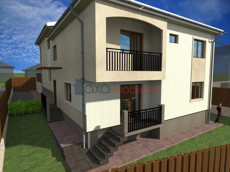 Casa 4 camere de  vanzare in Cluj Napoca, Zorilor