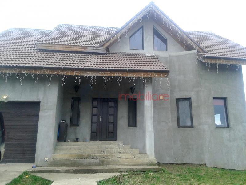 Casa de  vanzare in Cluj Napoca, Chinteni