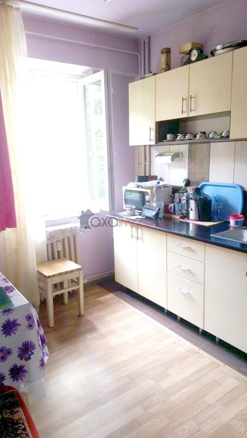 Apartament 1 camere de  vanzare in Cluj Napoca, Andrei Muresanu