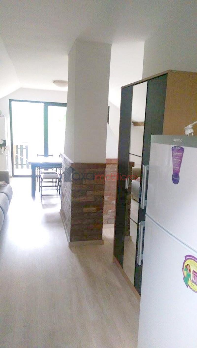 Apartament 1 camere de  vanzare in Cluj Napoca, Centru