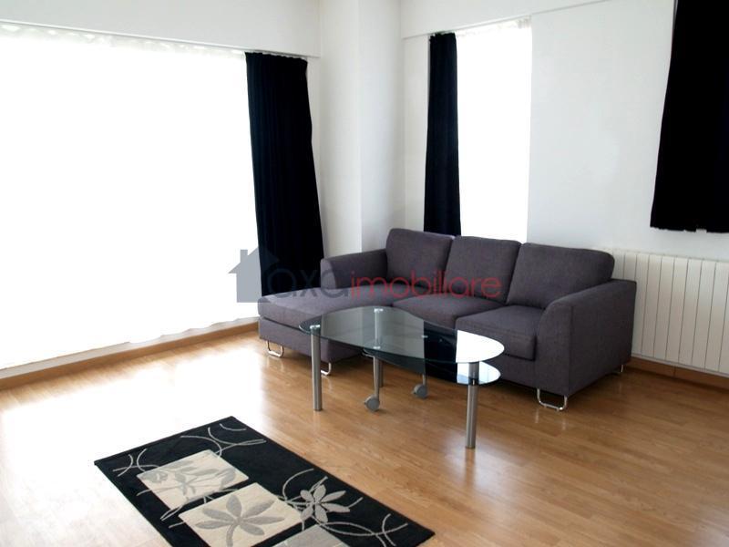 Apartament 2 camere de  inchiriat in Cluj Napoca, Gheorgheni