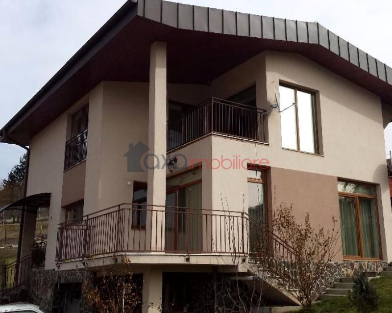 Casa 4 camere de  vanzare in Cluj Napoca, BORHANCI
