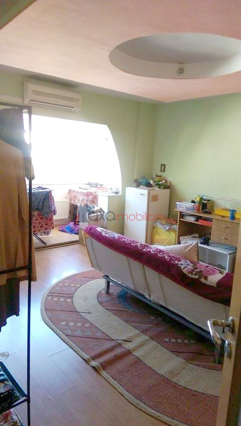 Apartament 4 camere de  vanzare in Cluj Napoca, Manastur