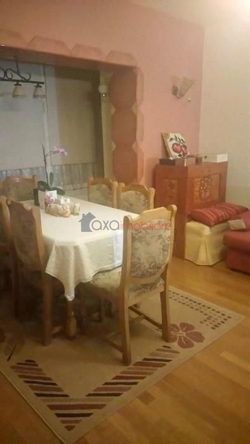Apartament 1 camere de  vanzare in Cluj Napoca, Manastur