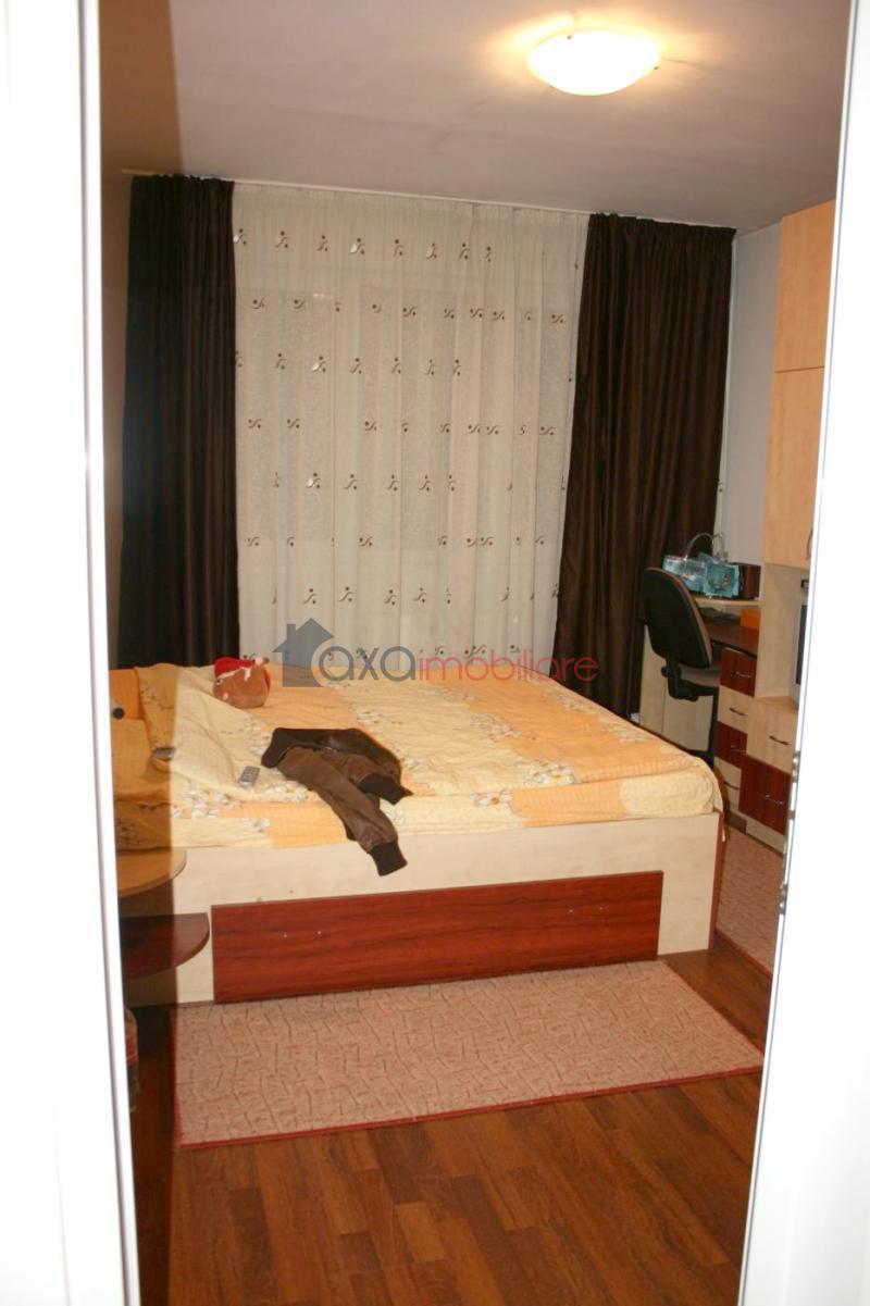 Apartament 2 camere de  vanzare in Cluj Napoca, D. ROTUND
