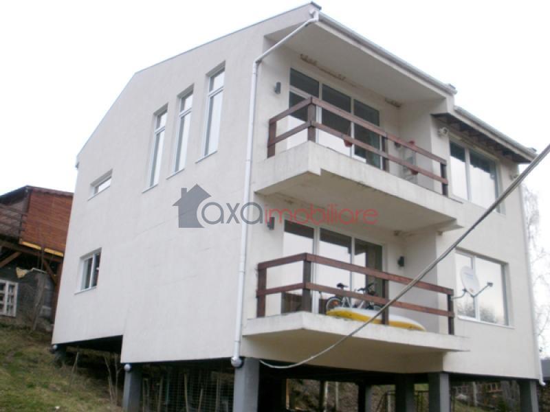 Casa 4 camere de  vanzare in Cluj Napoca, FELEACU