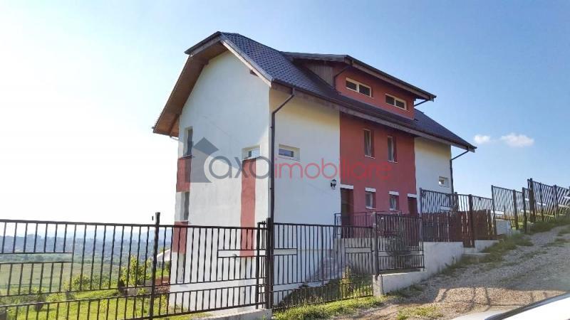 Casa 3 camere de  vanzare in Cluj Napoca, BORHANCI