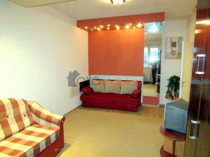 Apartament 1 camere de  vanzare in Cluj Napoca, Gruia