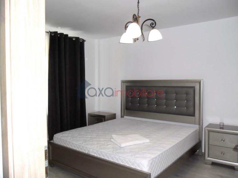 Apartament 2 camere de  inchiriat in Cluj Napoca, BORHANCI