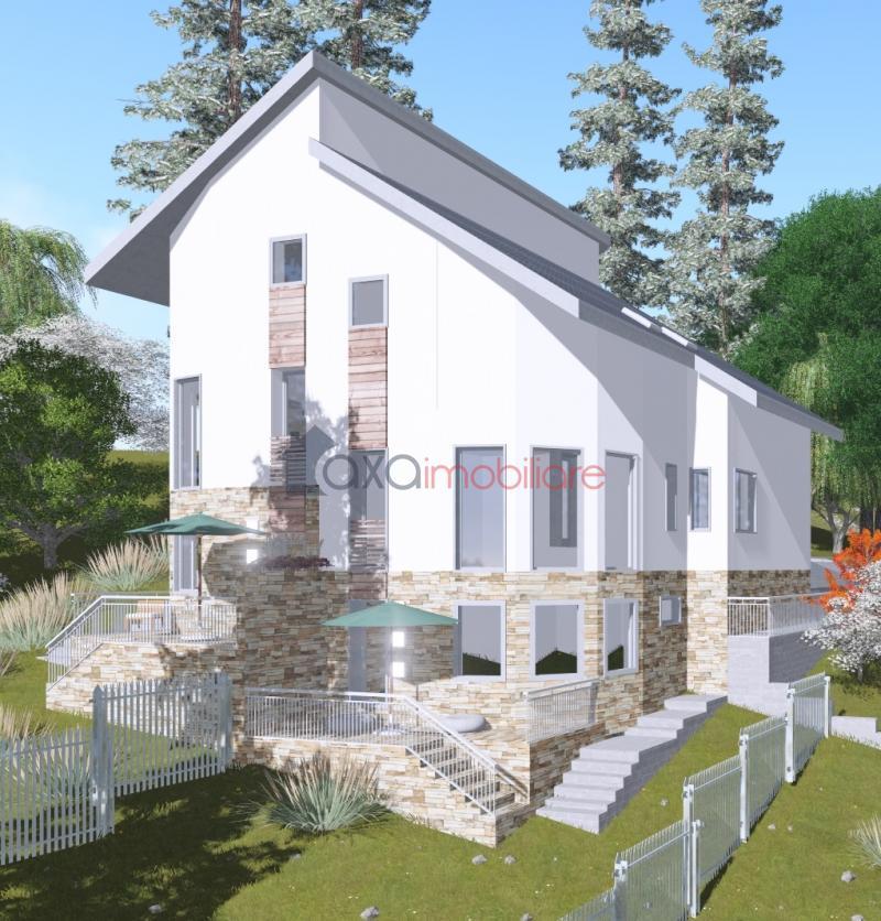 Casa 4 camere de  vanzare in Cluj Napoca, Gruia