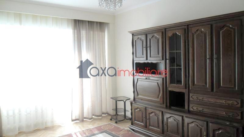 Apartament 1 camere de  inchiriat in Cluj Napoca, Manastur
