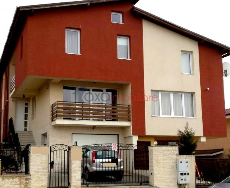 Casa 4 camere de  vanzare in Cluj Napoca, Europa