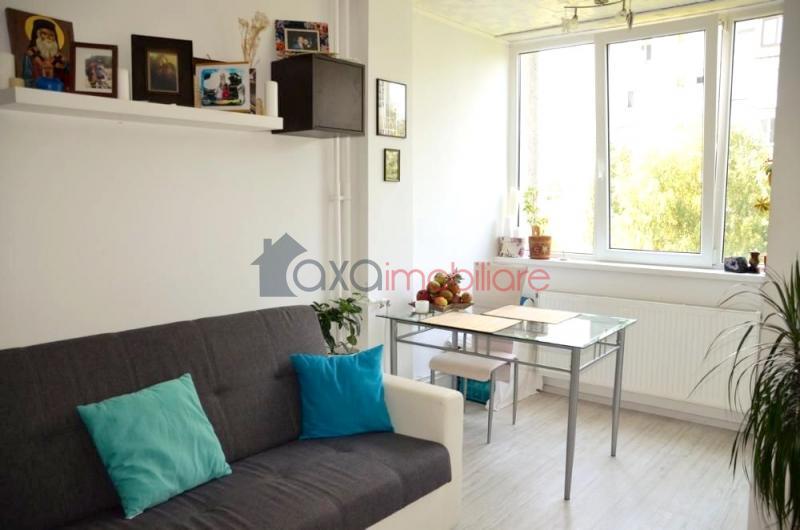 Apartament 1 camere de  inchiriat in Cluj Napoca, Gheorgheni