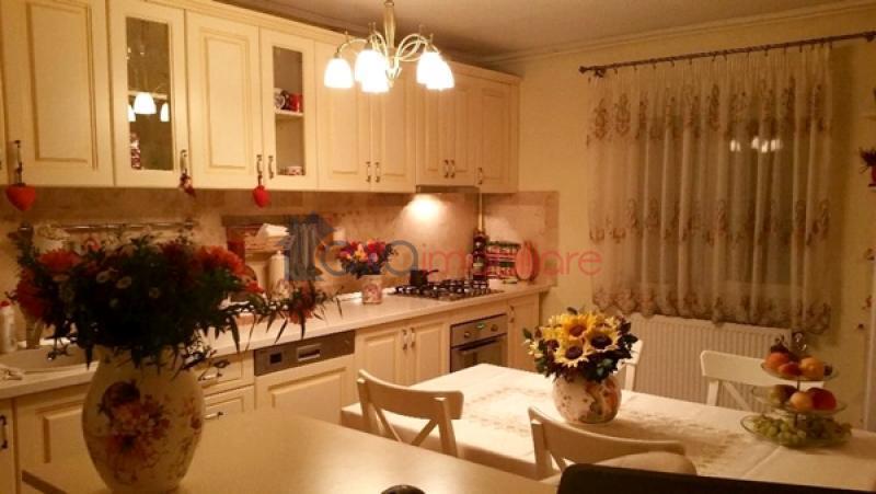 Apartament 3 camere de  vanzare in Cluj Napoca, Intre Lacuri