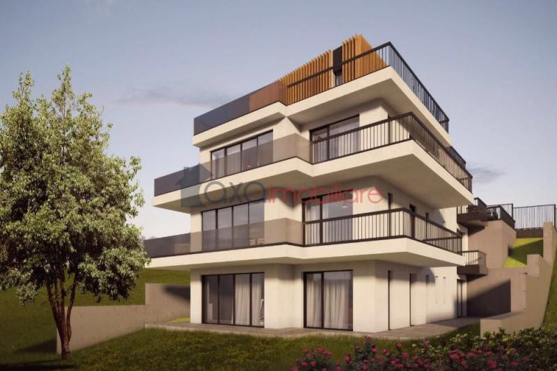 Apartament 4 camere de  vanzare in Cluj Napoca, Gruia