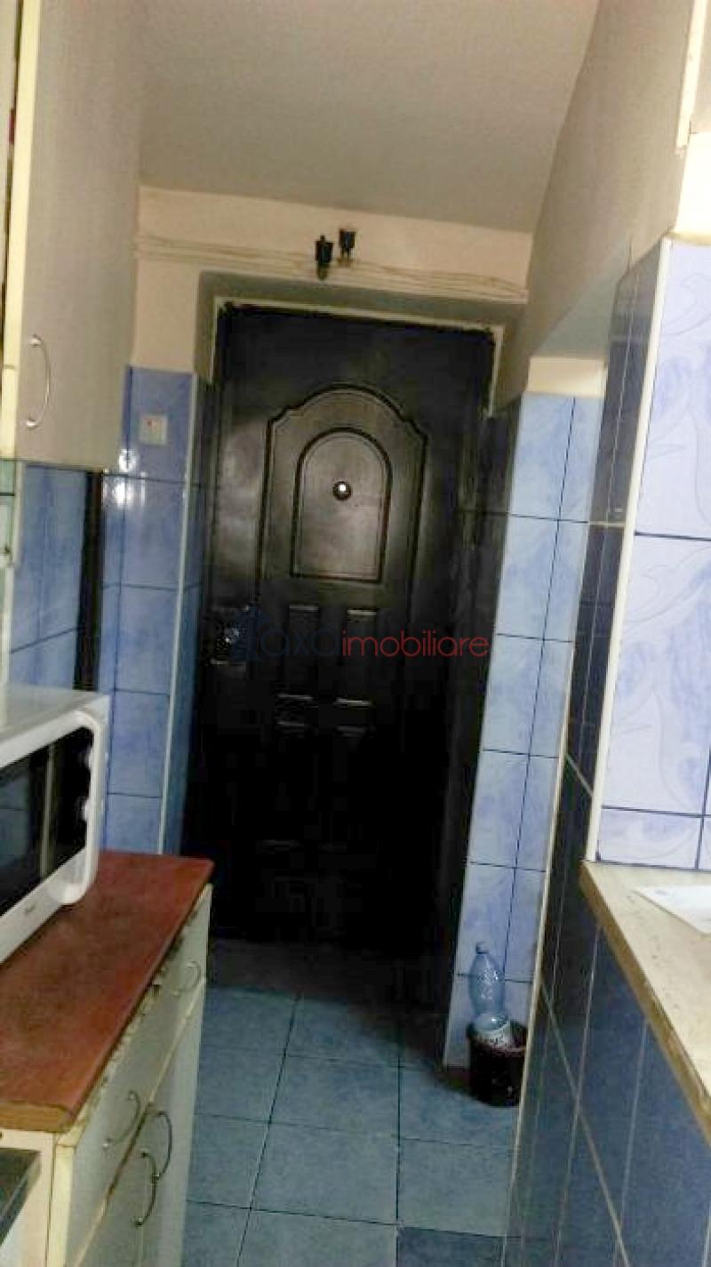 Apartament 2 camere de  vanzare in Cluj Napoca, Centru