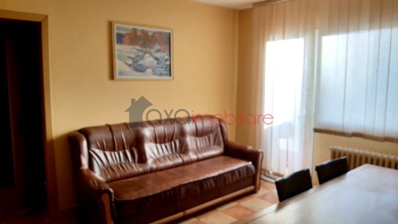 Apartament 4 camere de  vanzare in Cluj Napoca, Grigorescu