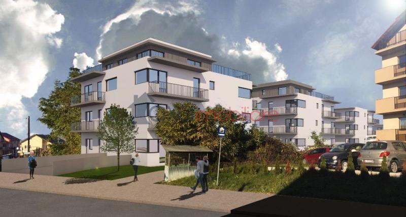 Apartament 2 camere de  vanzare in Cluj Napoca, Europa