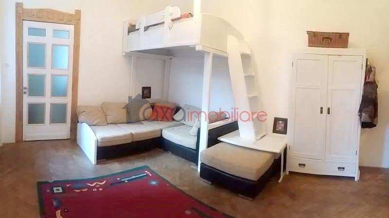 Apartament 1 camere de  inchiriat in Cluj Napoca, Centru