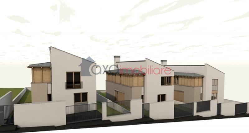 Casa 5 camere de  vanzare in Cluj Napoca, Dambul Rotund