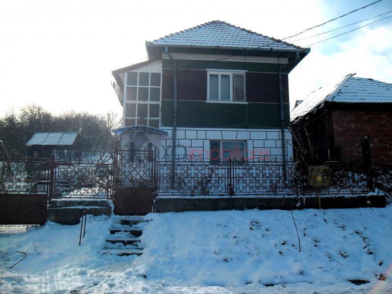Casa de  vanzare in Gheorgheni