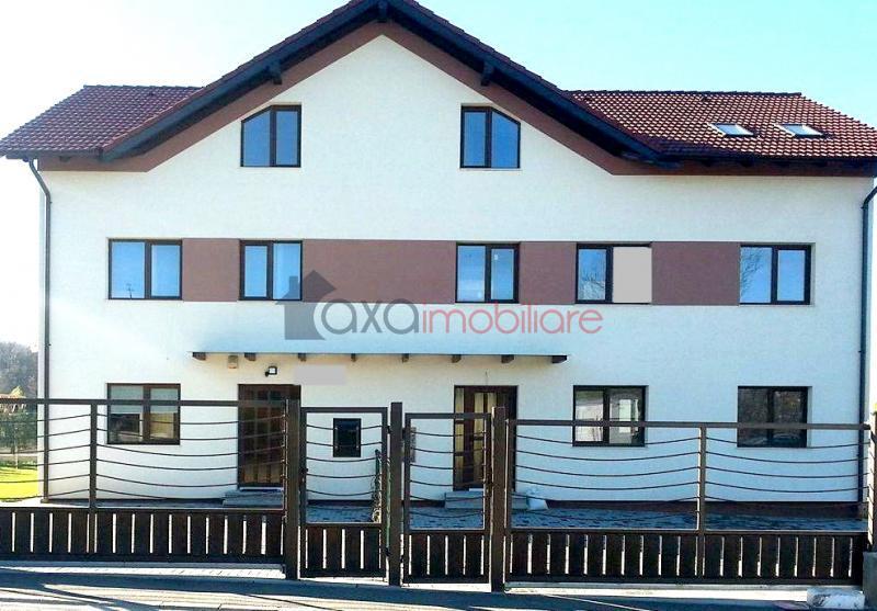 Casa 10 camere de  vanzare in Cluj Napoca, Europa