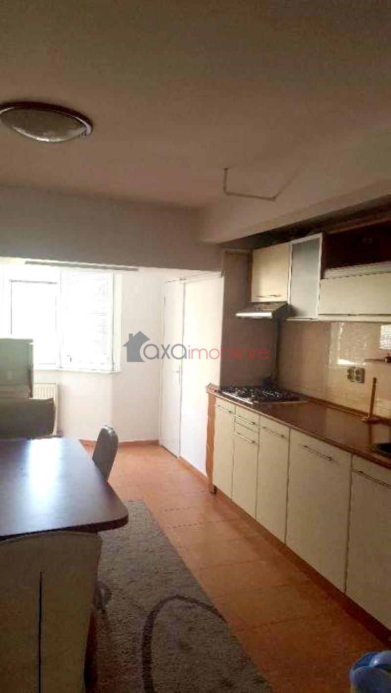Apartament 2 camere de  vanzare in Cluj Napoca, Plopilor