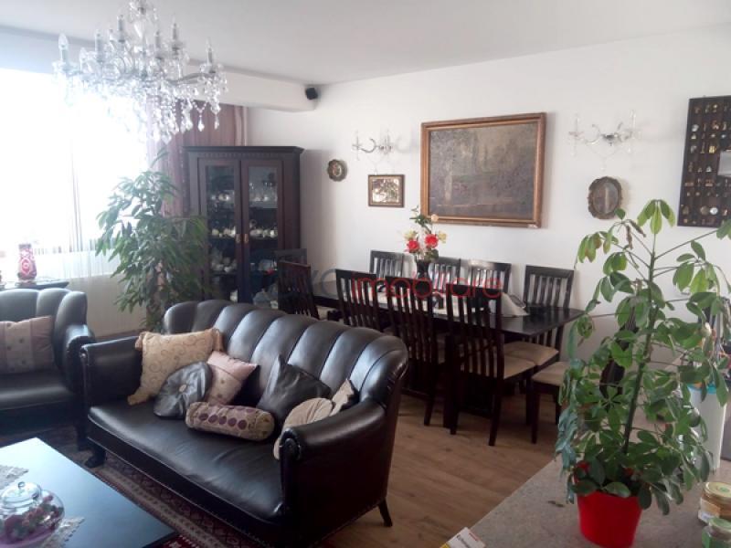 Casa de  vanzare in Cluj Napoca, Dambul Rotund