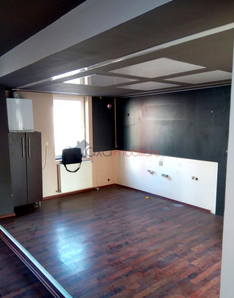 Apartament 4 camere de  vanzare in Cluj Napoca, Zorilor