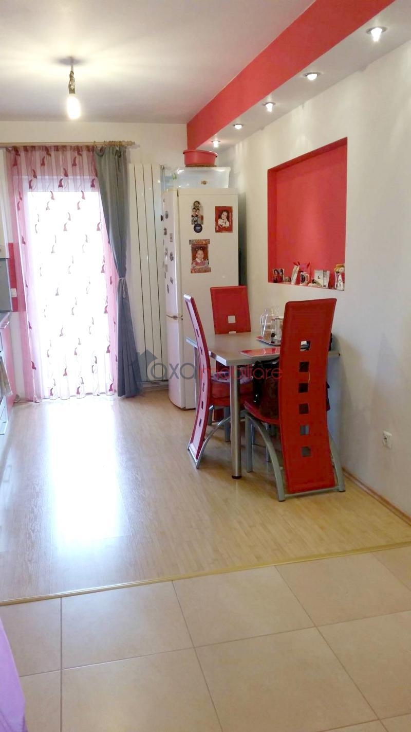 Apartament 2 camere de  vanzare in Cluj Napoca, Manastur