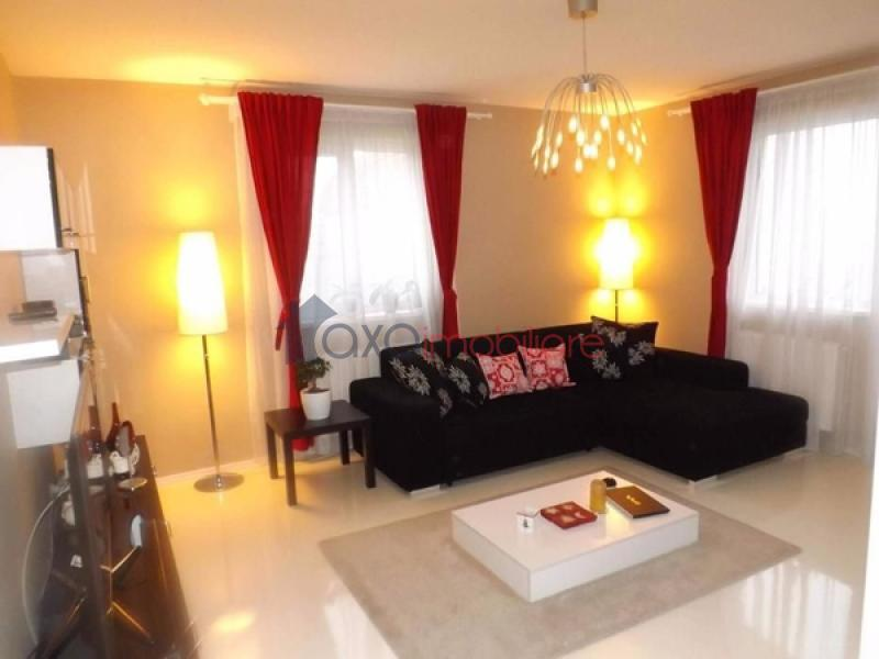 Apartament 2 camere de  vanzare in Cluj Napoca, Semicentral