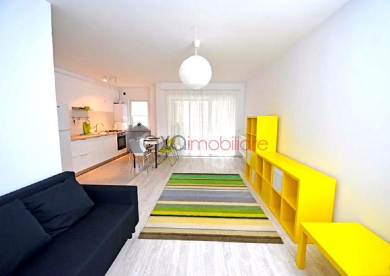 Apartament 2 camere de  inchiriat in Cluj Napoca, BUNA ZIUA