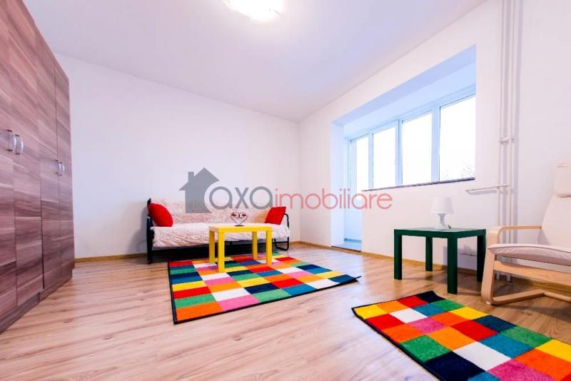 Apartament 4 camere de  inchiriat in Cluj Napoca, Manastur