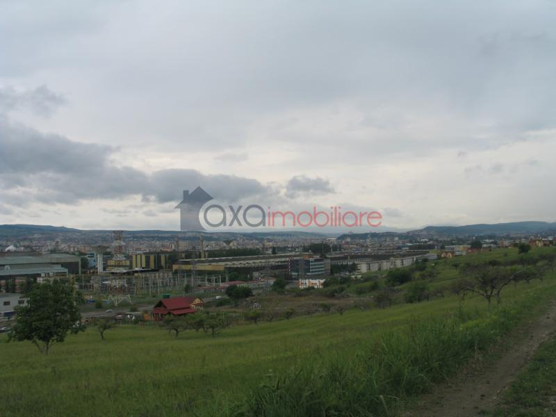 Teren de  vanzare in Cluj Napoca