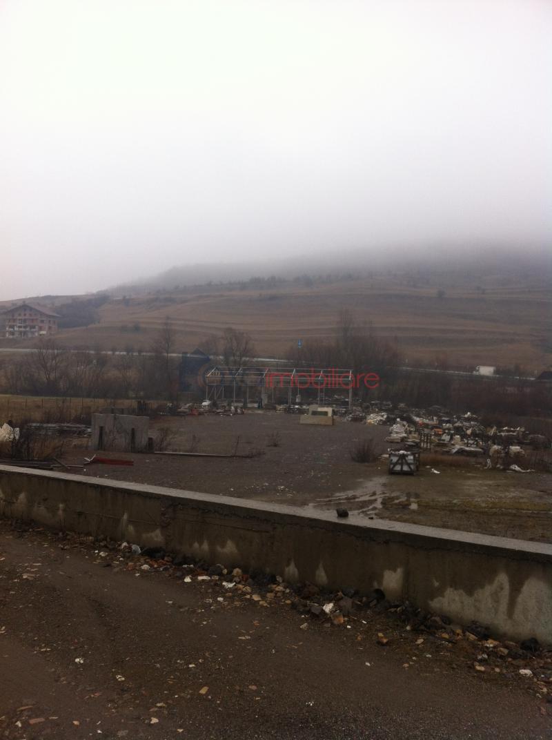 Teren de  vanzare in Cluj Napoca, FELEACU