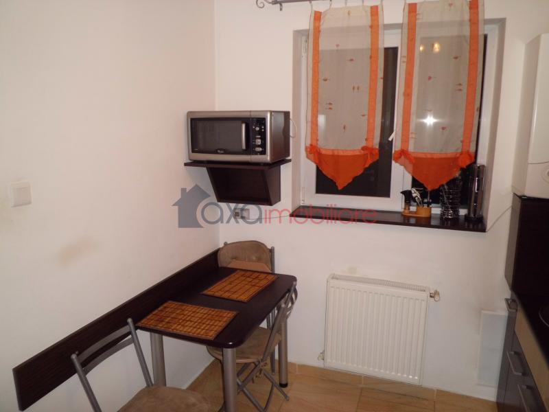 Apartament 1 camere de  vanzare in Cluj Napoca, D. ROTUND