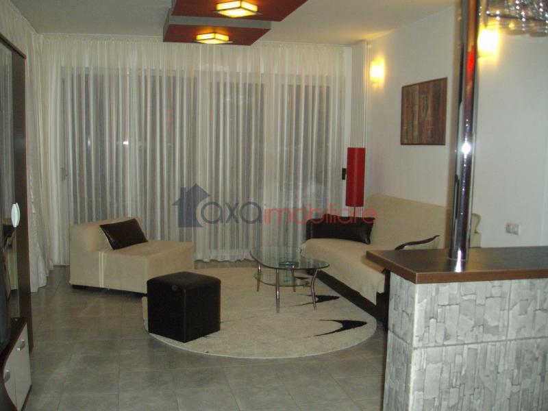 Apartament 2 camere de  vanzare in Cluj Napoca, Zorilor