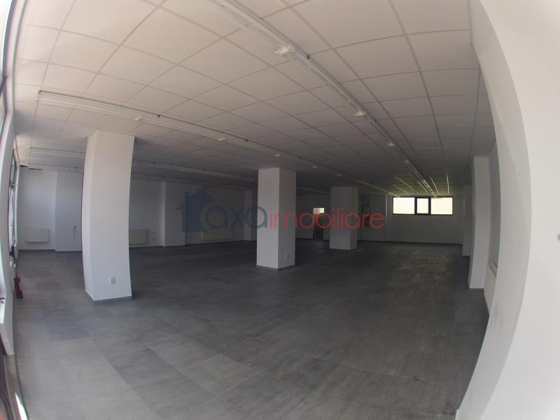 Spatiu comercial de  inchiriat in Cluj Napoca, Zorilor