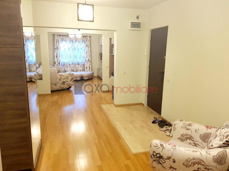 Apartment 0 rooms for sell in Cluj Napoca, ward Gradini Manastur