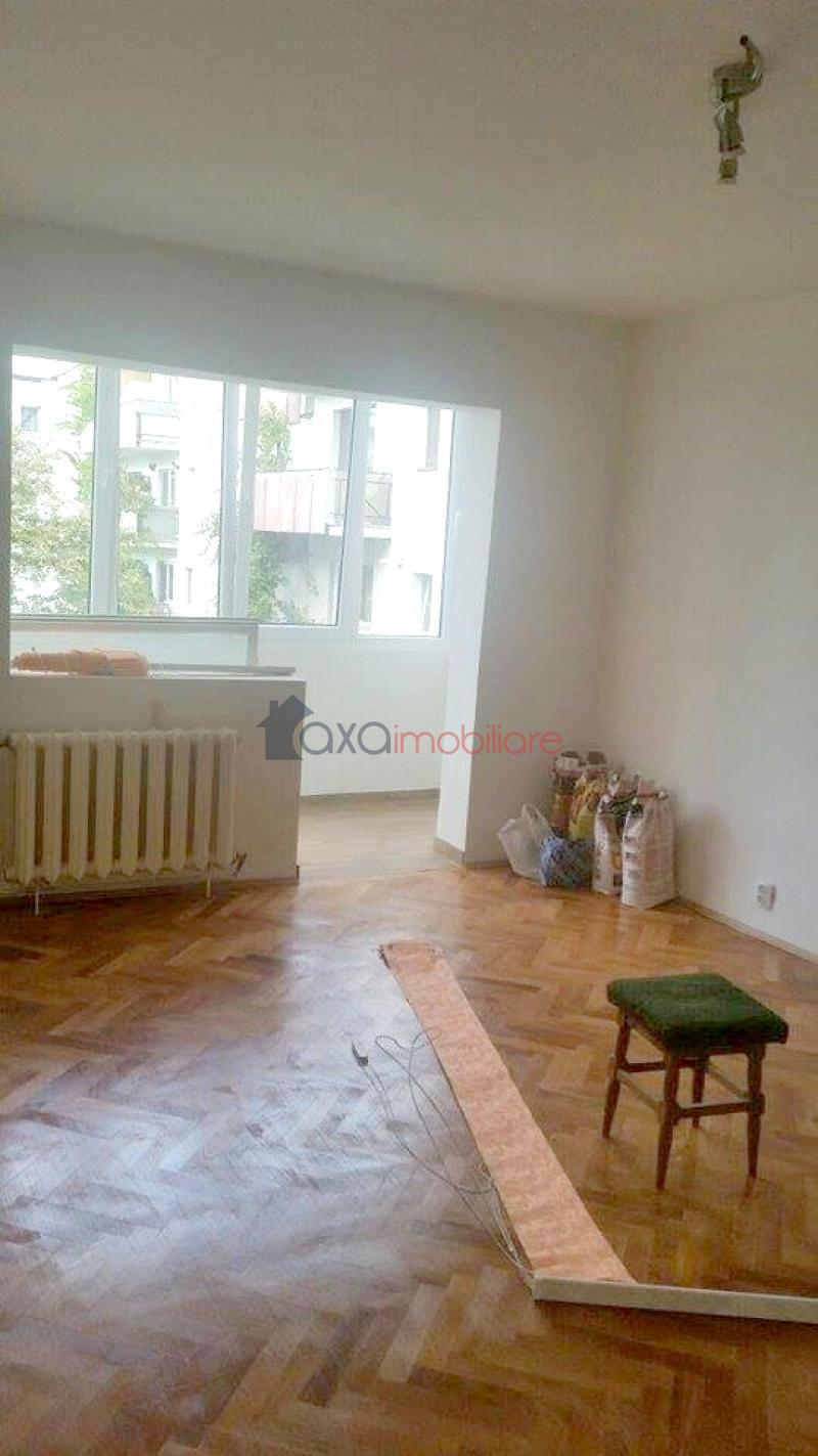 Apartment 0 rooms for rent in Cluj Napoca, ward Manastur