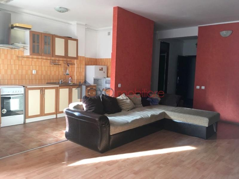 Apartment 0 rooms for rent in Cluj Napoca, ward Marasti