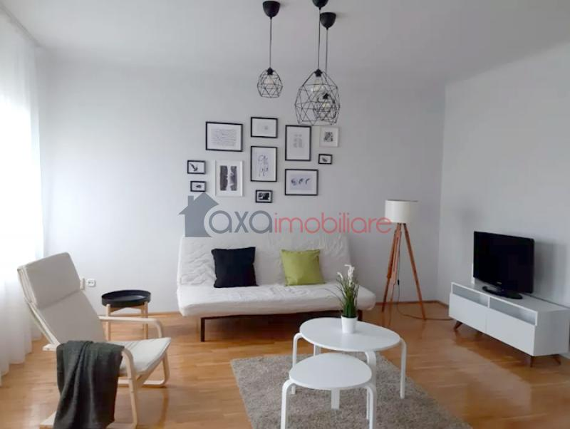 Apartment 0 rooms for rent in Cluj Napoca, ward Ultracentral