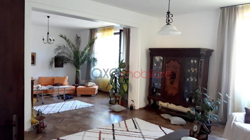 House 3 rooms for sell in Cluj Napoca, ward Andrei Muresanu