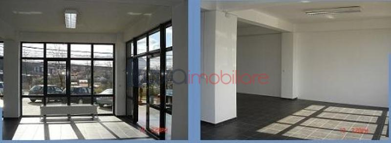 Commercial space for rent in Cluj Napoca, ward Manastur