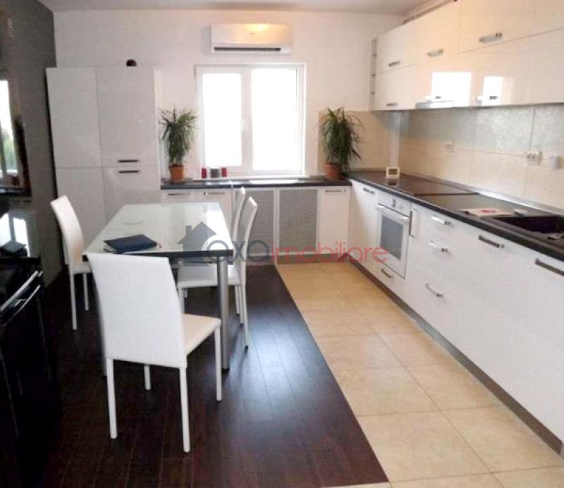 Apartment 2 rooms for rent in Cluj Napoca, ward Gheorgheni
