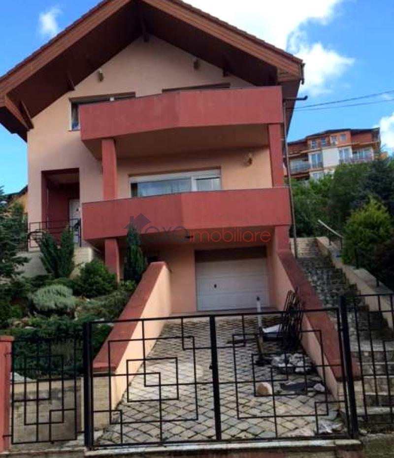 House 0 rooms for rent in Cluj Napoca, ward Andrei Muresanu