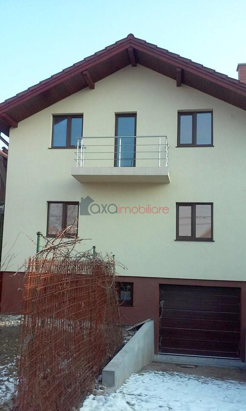 House 0 rooms for rent in Cluj Napoca, ward Marasti